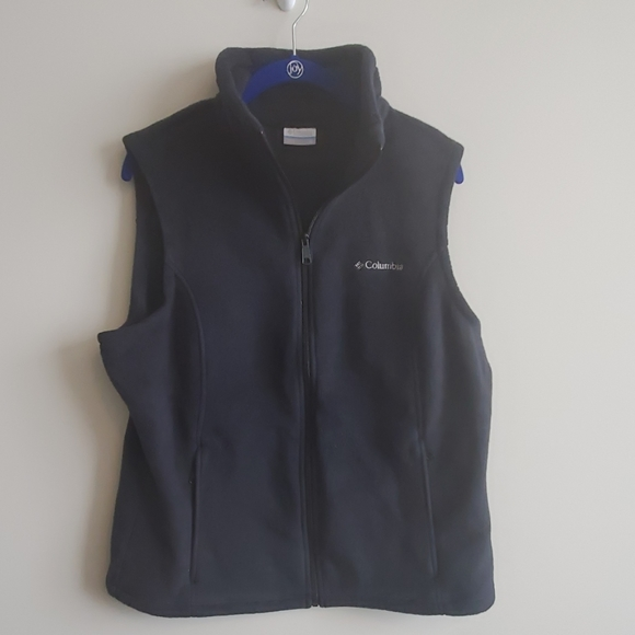 Columbia Jackets & Blazers - Columbia Fleece Vest